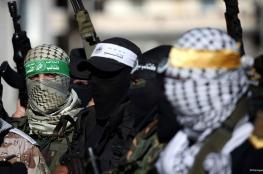 فتح تعلن اصطفافها بجانب حماس في المعركة الوطنية