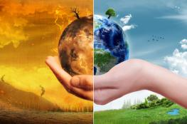 2016....الاشد حرارة على كوكب الأرض منذ نشأتها