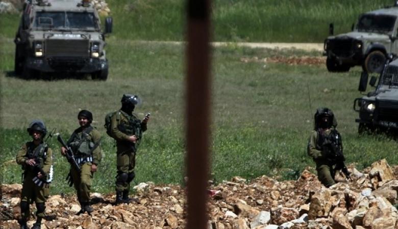 الاحتلال يقرر مصادرة عشرات الدونمات في بيت لحم