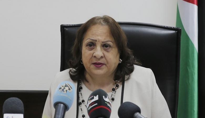 وزيرة الصحة : منحنى اصابات كورونا بدأ يتسطح