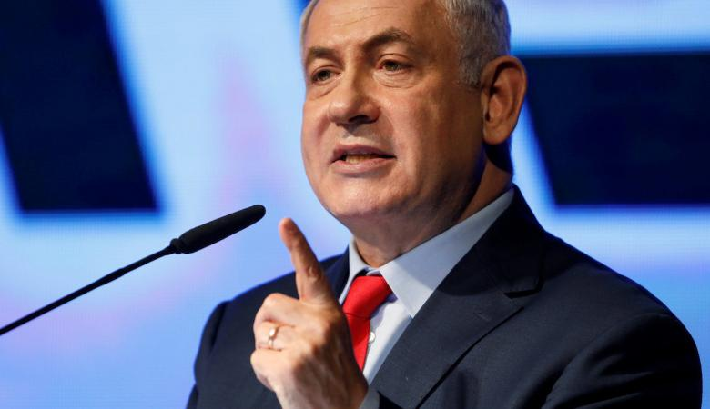 """نتنياهو يتعهد بالقضاء على """"الصهيونية الدينية """""""