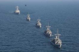 ايران : منطقة الخليج آمنة ولا تحتاج الى قوات أجنبية