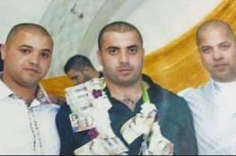 """جريمة جديدة ..مقتل الشاب """"بهاء عرار """" بعد تعرضه لاطلاق نار"""