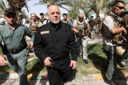 رئيس الوزراء العراقي : مقاتلو داعش ينقصهم الشجاعة