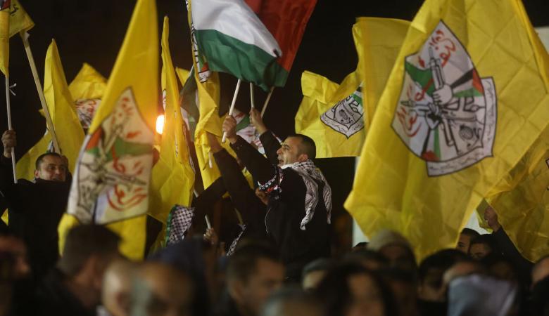 حملة اعتقالات تطال كوادر حركة فتح في القدس