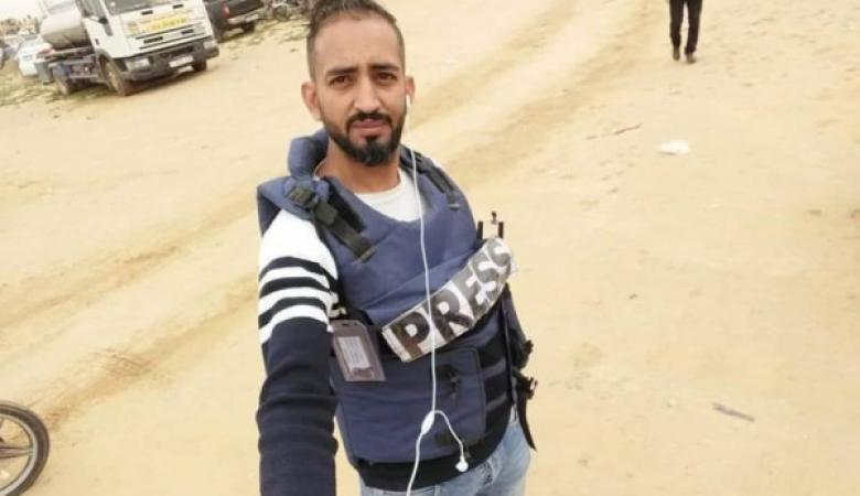 الاحتلال يعتقل صحفياً على حاجز بيت حانون أثناء عودته من العلاج في الاردن