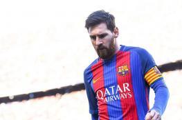 شرط واحد لميسي للبقاء في برشلونة