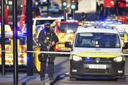مقتل بريطاني واصابة آخرين في هجوم طعن بلندن
