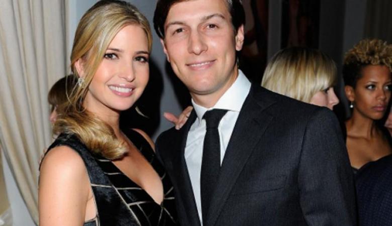 فتوى لإيفانكا وزوجها تسمح لهما بمرافقة ترامب للسعودية.. لماذا لم يكن بمقدورهما السفر؟