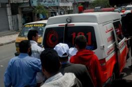 مصرع مواطن متأثرا بجروحه في حادث سير قبل أسبوع بالخليل