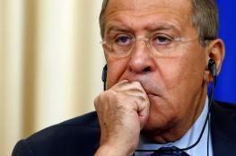 """روسيا تعرب عن قلقها الشديد من """"النصرة """""""
