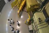 اسرائيل تسعى الى تمديد عمل مفاعلها النووي حتى  العام 2040