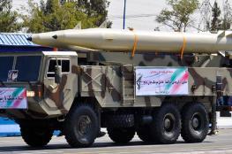إيران بعد نشر مشاهد لصواريخ مطورة: نمر بمرحلة حاسمة من تاريخنا