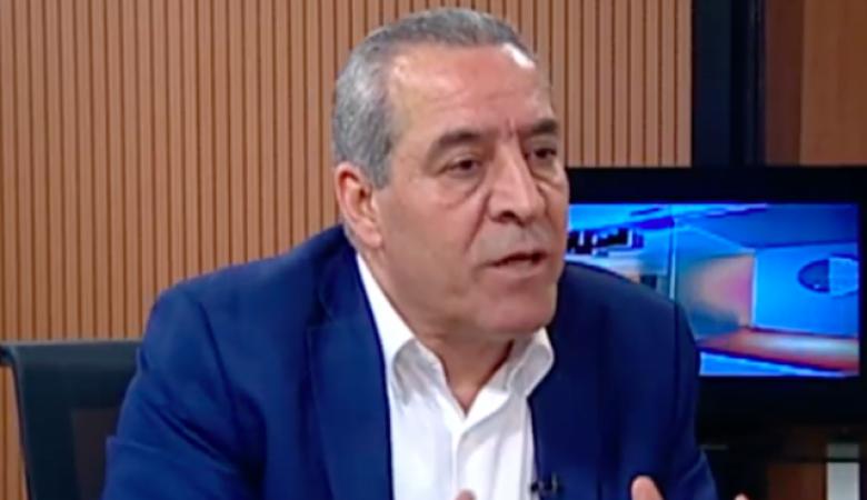 الشيخ : الرئيس سيتسلم رد حماس بعد عودته من قطر