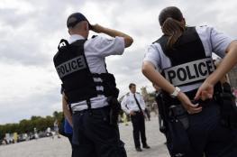 مقتل طفلة في عملية دهس في باريس