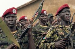 """المعارضة السودانية : """"لا حصانة مطلقة للمجلس العسكري """""""