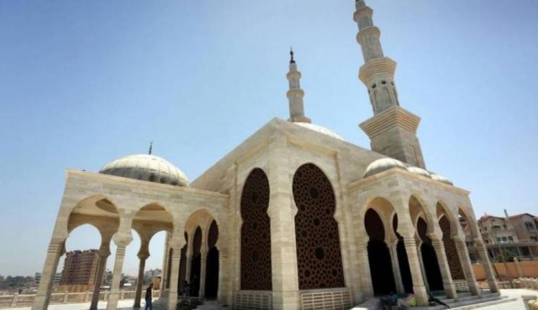 الأوقاف بغزة: خطة تدريجية لفتح المساجد خلال الفترة المقبلة