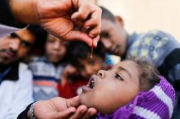 صول 14 مليون جرعة لقاح لاطفال اليمن