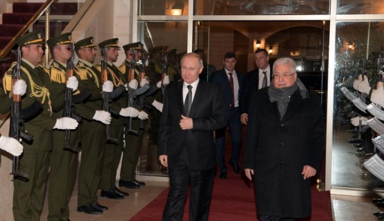 """روسيا: من المستحيل الترويج لـ""""صفقة القرن"""" الأمريكية"""