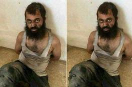 مستعرب اسرائيلي يقود داعش في ليبيا ...شاهد