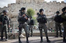 الاحتلال يشن حملة مداهمات واعتقالات في جبل المكبر