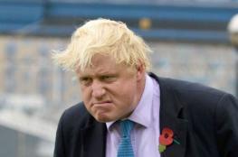 بريطانيا تشن هجوما على الأسد بسبب ما يحدث في الغوطة الشرقية