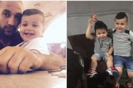 وفاة طفلين فلسطينيين في حريق شب داخل منزلهما والوالد يكشف تفاصيل الفاجعة