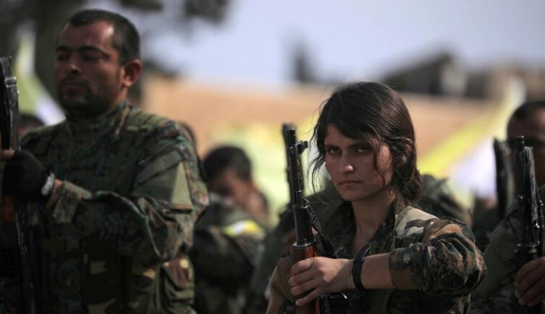 """""""قسد"""" تعلن انسحابها من الحدود السورية مع تركيا اليوم"""