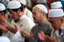 الهباش يدعو مسلمي اليابان الى زيارة الأقصى