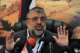 اسرائيل تمنع وفد حماس بالضفة من المشاركة بحوارات القاهرة