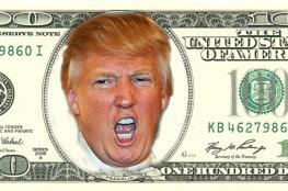 ترامب الغاضب يدمر سعر الدولار