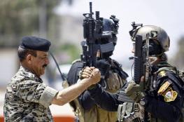 العراق يقرر ضم الحشد الشعبي الى قوات الأمن بشكل رسمي