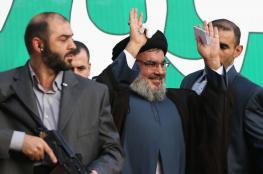 نصر الله: قتال داعش وجبهة النصرة كان أخطر من قتال إسرائيل عام 2006