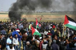 المواطنون في غزة يبدأون استعداداتهم للمشاركة في مسيرات العودة