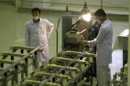 فرنسا تؤكد أن التخصيب في ايران في إطار الاتفاق النووي