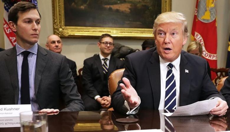 يهود امريكا غاضبون من ترامب ويؤيدون قيام دولة فلسطينية