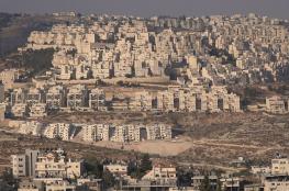 اسرائيل تبتلع بيت لحم بمزيد من الاستيطان