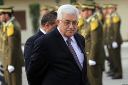 الرئيس يهنئ عمال فلسطين في عيدهم العالمي