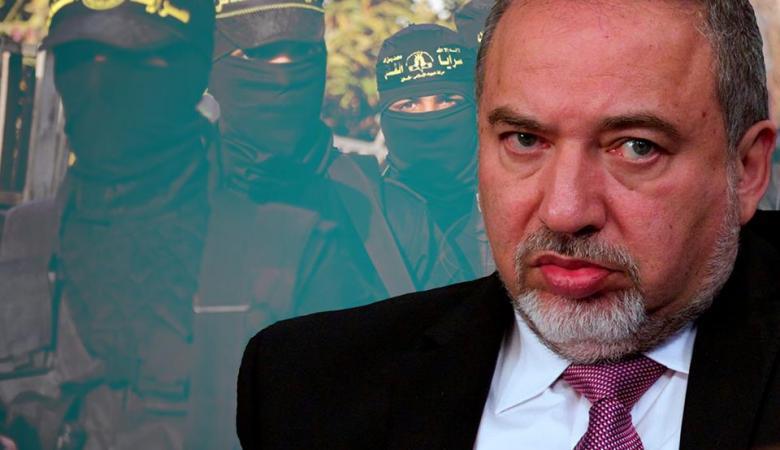 خلية من الجهاد الاسلامي خططت لاغتيال ليبرمان