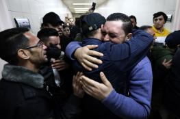 """الخليل تشيع جثمان الشهيد """"محمد الحداد """""""
