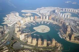 """قطر : لدينا احتياط بقيمة """" 340"""" مليار دولار لمواجهة اي حصار"""