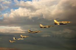الضربات الاسرائيلية على سوريا ..حصيلة كبيرة دون رد