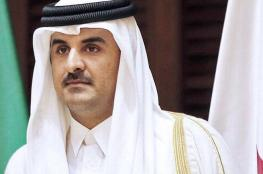 ازمة كورونا ..أمير قطر يمد يد العون لايران