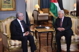 الرئيس : لن ننسى مواقف لبنان اتجاه القضية الفلسطينية