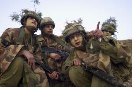 جيش الاحتلال يعلن إغلاق منطقة غلاف غزة لتنفيذ أعمال عسكرية في المنطقة