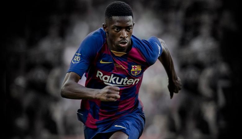 الخيار الوحيد ..هكذا سيتخلى برشلونة عن نجمه