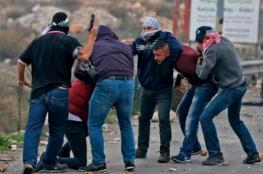 اختطاف 3 شبان من بلدة العيزرية شرق القدس