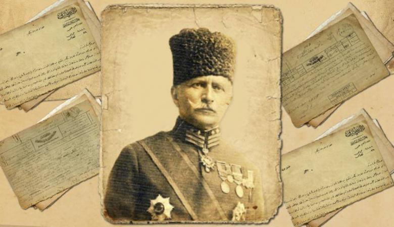 """تركيا تنتقم من أبو ظبي : """"فخر الدين باشا"""" اسم شارع السفارة الإماراتية الجديد بأنقرة"""