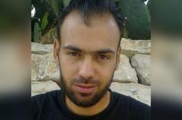 الأسير عبد الله سمحان يعلق إضرابه المفتوح عن الطعام