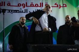 السنوار : سنكسر الحصار الاسرائيلي وسنوفر حياة كريمة للشعب الفلسطيني